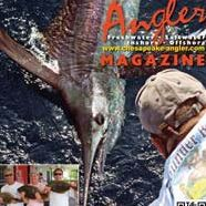 Chesapeak Angler Magazin