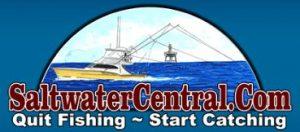 Saltwater Center Logo