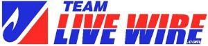 Team Live Wire logo